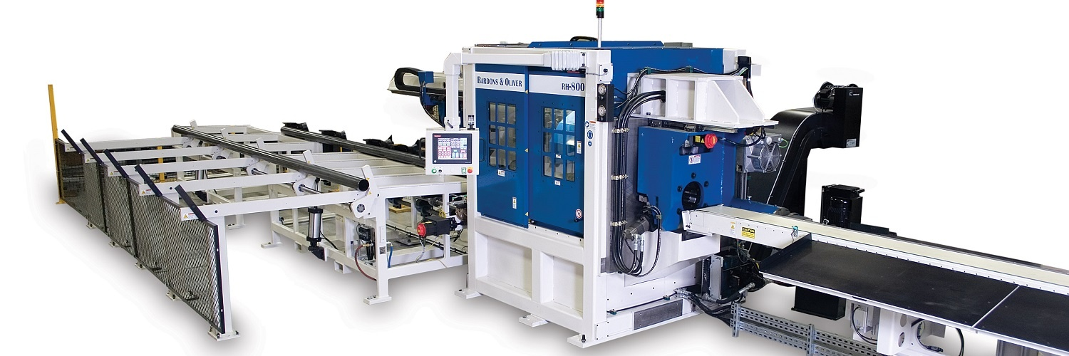 Machine Builders Machine Tools