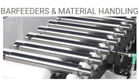 bar feed-material handling