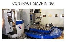 contract machining machine shop