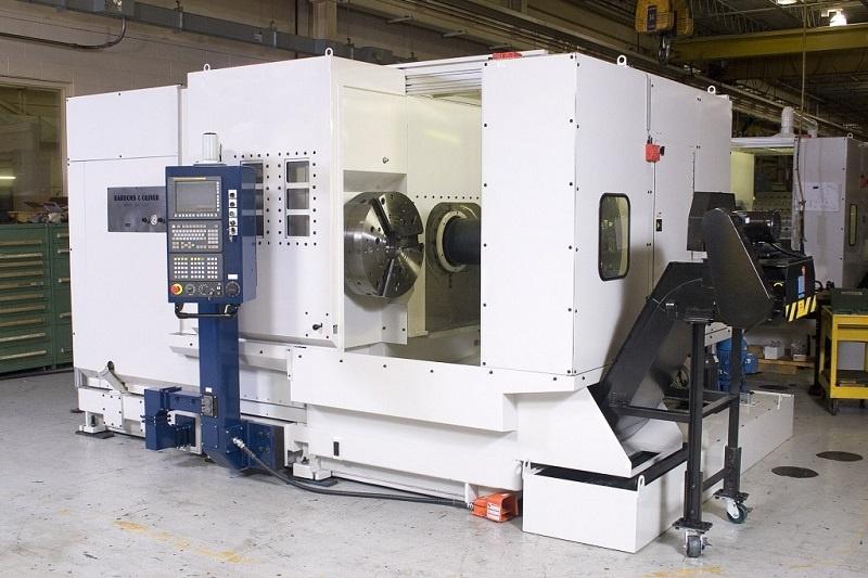 cnc-turning-machine